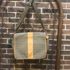 Coach Diaper Bag/ Messenger Bag